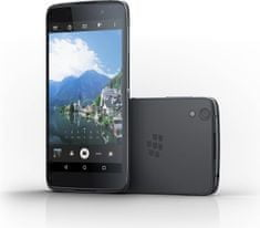 BlackBerry DTEK50 Qwerty Carbon Grey