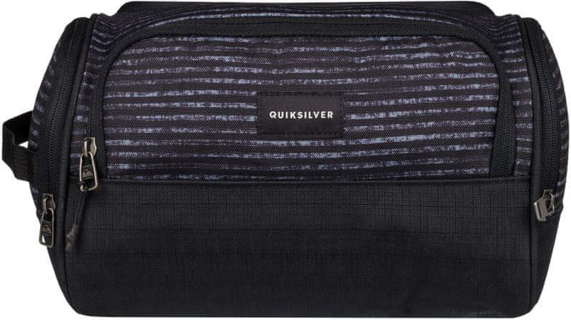Quiksilver Capsule M Luggage Black