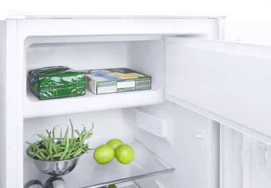 Philco vestavná lednička PTB 12232 BI + bezplatný servis 36 měsíců