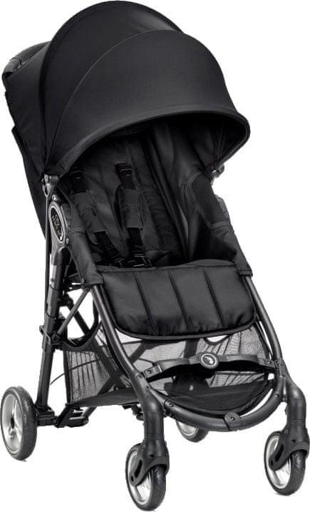 Baby Jogger City Mini Zip 2016, Black