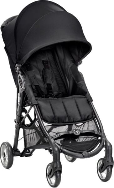 Baby Jogger City Mini Zip 2016, Black