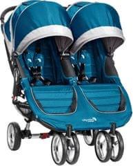 Baby Jogger City mini double 2016
