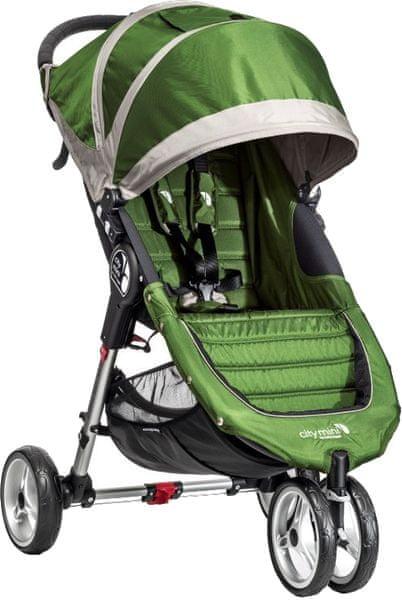 Baby Jogger City mini 2016, Lime/Gray