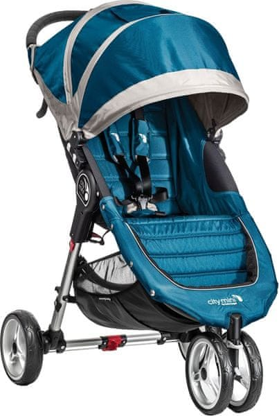 Baby Jogger City mini 2016, Teal/Gray