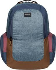 Quiksilver Schoolie M Backpack Dark Denim