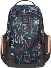 Quiksilver Schoolie M Backpack Bp Hieline Meadowbrooks