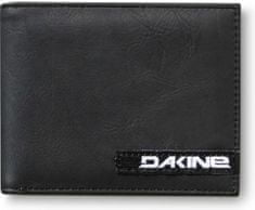 Dakine Rufus Wallet Black
