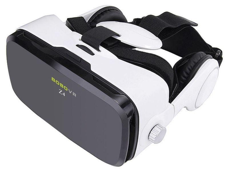 Hyper BOBOVR Z4 souprava pro virtuální realitu - II. jakost