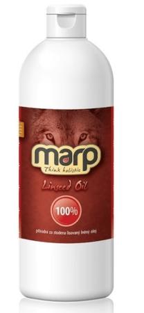 Marp Holistic - Lněný olej 500 ml
