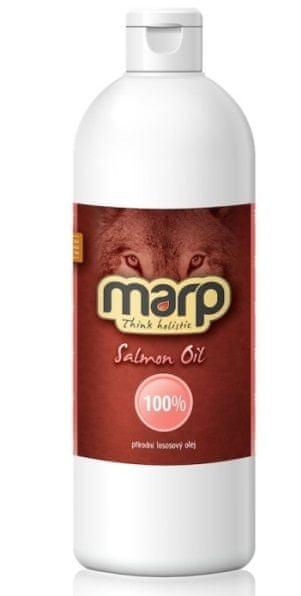 Marp Holistic Lososový olej 500ml
