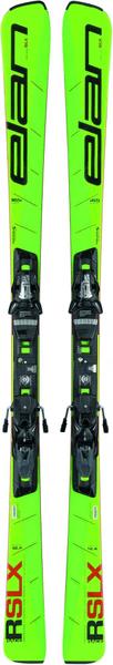 Elan SLX Amphibio Fusion + ELX 12 170cm