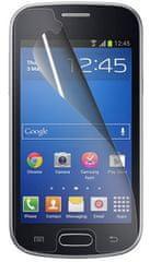 Celly prémiová ochranná fólie, Samsung Galaxy Trend 2 Lite, lesklá, 2ks