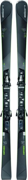 Elan Amphibio 16 TI2 Fusion + ELX 12 172cm