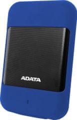 "Adata HD700 1TB / Externí / USB 3.0 / 2,5"" / Blue (AHD700-1TU3-CBL)"