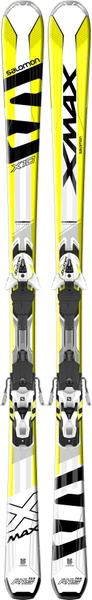 Salomon M X-Max X10 + M XT12 C90 W 155