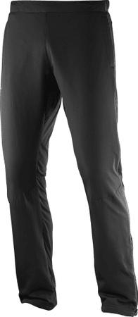 Salomon moške hlače Escape Pant, črne, M