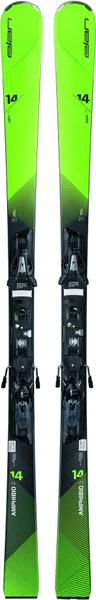 Elan Amphibio 14 TI Fusion + ELX 11 166cm