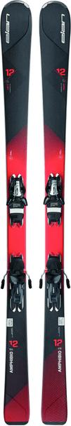 Elan Amphibio 12 TI Power Shift +ELS 11 176cm