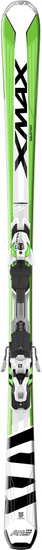 Salomon M X-Max X8 + M XT10 C90