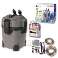 Resun Externý filter EF-600, 15W, 600 l/h