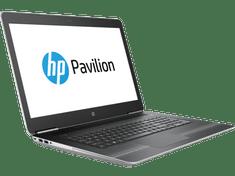 HP prenosnik Pavilion 17-ab002nm i7/16GB/128+1TB/Dos