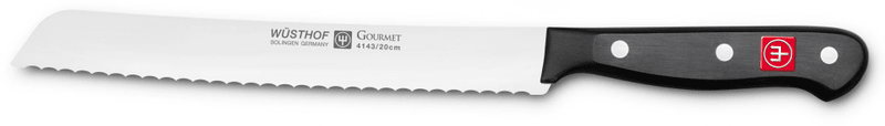 Wüsthof GOURMET Nůž na chleba 20 cm