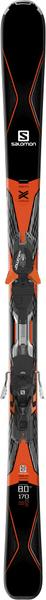 Salomon M X-Drive 8.0 Ti + M XT12 170