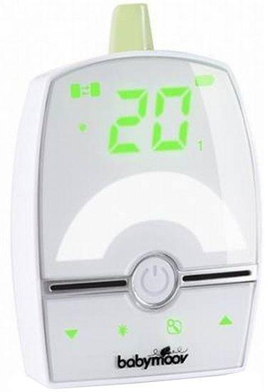 Babymoov Baby monitor Premium Care Digital Green