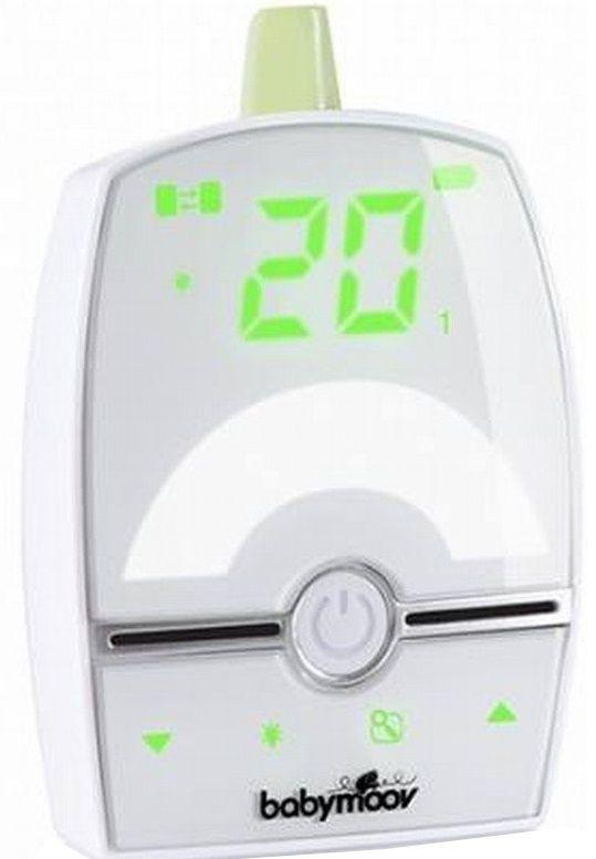 Babymoov Přídavná jednotka k Premium Care Digital Green