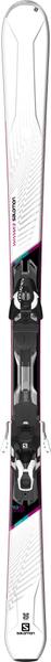 Salomon M W-Max 8 + M XT10 C90 155