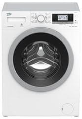 Beko pralni stroj WTV8634XS0