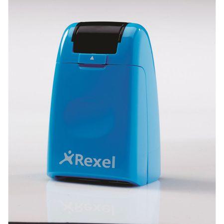 Rexel Guard Roller za prekrivanje teksta, moder