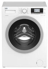 Beko pralni stroj WTV8734XS0