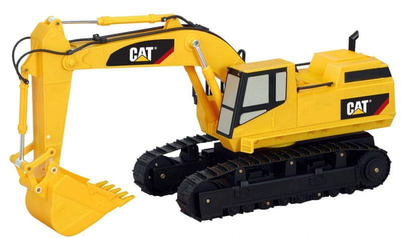Nikko RC Nakladač pásový CAT