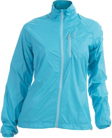 Swix ženska jakna Breeze, modra, S