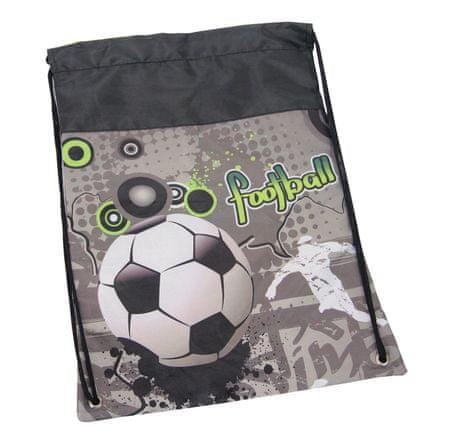 Street vrečka za copate Footbal ZE