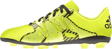 Adidas korki X15.4 FxG JR B32788 36