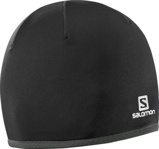 Salomon Active Warm Beanie Black