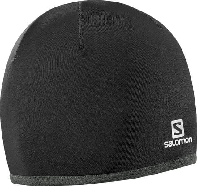Salomon Active Warm Beanie Black
