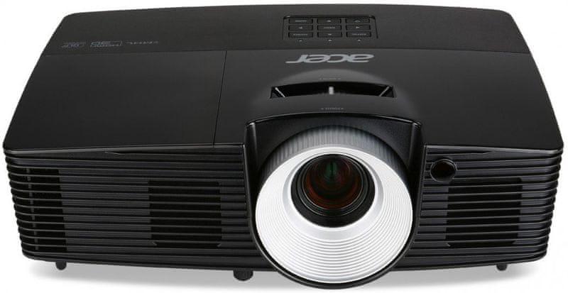 Acer P1287 (MR.JL411.001)