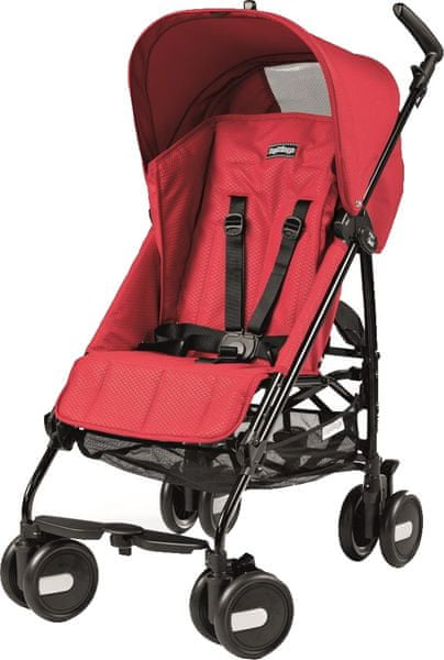 Peg Perego Pliko Mini Classico 2017, Mod Red