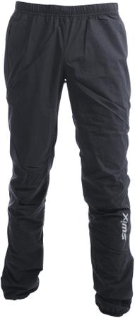 Swix moške hlače Invincible, črne, XXL
