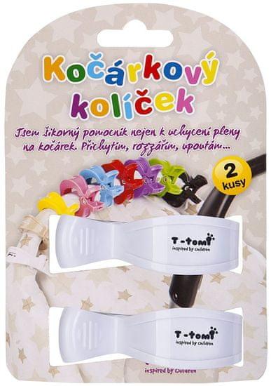 T-Tomi Kočárkový kolíček