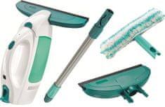 LEIFHEIT 51147 Ablaktisztító készlet +  mop + gumi lehúzó