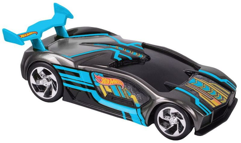 Nikko RC Hot Wheels Nitro Charger - Impavido