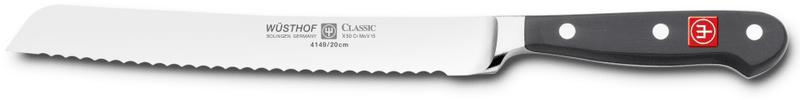 Wüsthof CLASSIC Nůž na chleba 20 cm