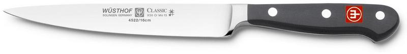 Wüsthof CLASSIC Nůž na šunku 16 cm