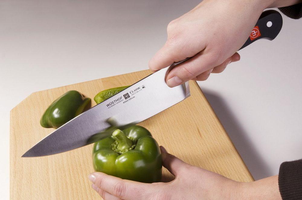 Wüsthof CLASSIC Nůž kuchyňský 18 cm