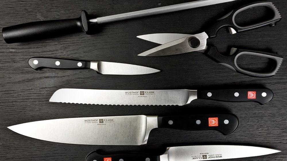 Wüsthof CLASSIC Nůž vykosťovací 14 cm