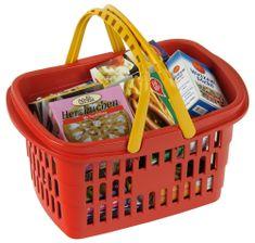 Klein Nákupný košík s potravinami